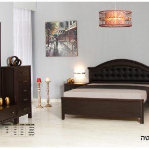 חדר שינה דגם – אגטה