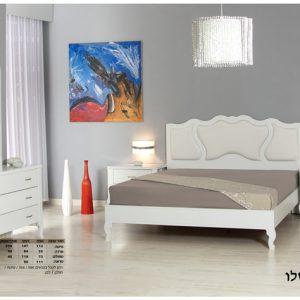 חדר שינה אוסלו