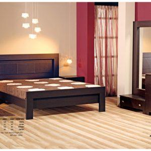 חדר שינה דגם – אור