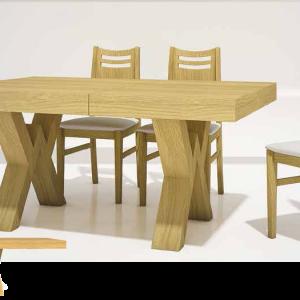 שולחן גרנד כסא קסיו
