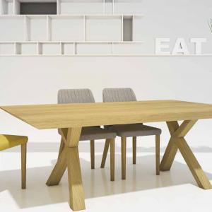 שולחן גולדי כסא קינג