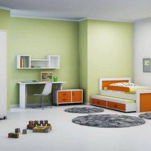 חדר ילדים/נוער דגם – טל