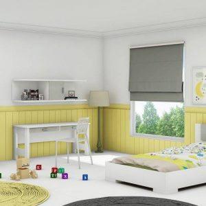 חדר ילדים/נוער דגם – אמה
