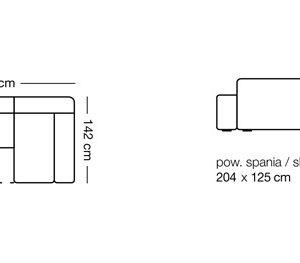 סלון דגם – PENY